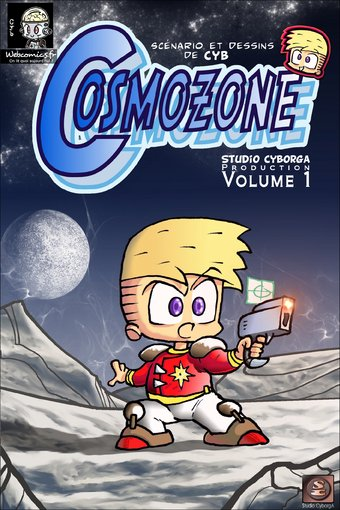 cosmozone